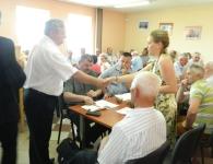 Ilustracja do 25-lecie Samorządu Terytorialnego