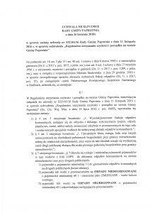 Ilustracja do:  Uchwał Nr. XLIV/190/18 Rady Gminy Paprotnia z dnia 26 kwietnia 2018 r.