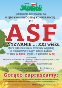 Ilustracja do:  Konferencja ASF
